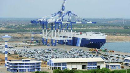Sri Lanka: Battleground for an Asian Power Imbroglio?
