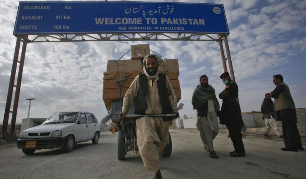 Rethinking the South Asia Strategy—Addressing the Root Causes of Afghanistan/Pakistan Tensions