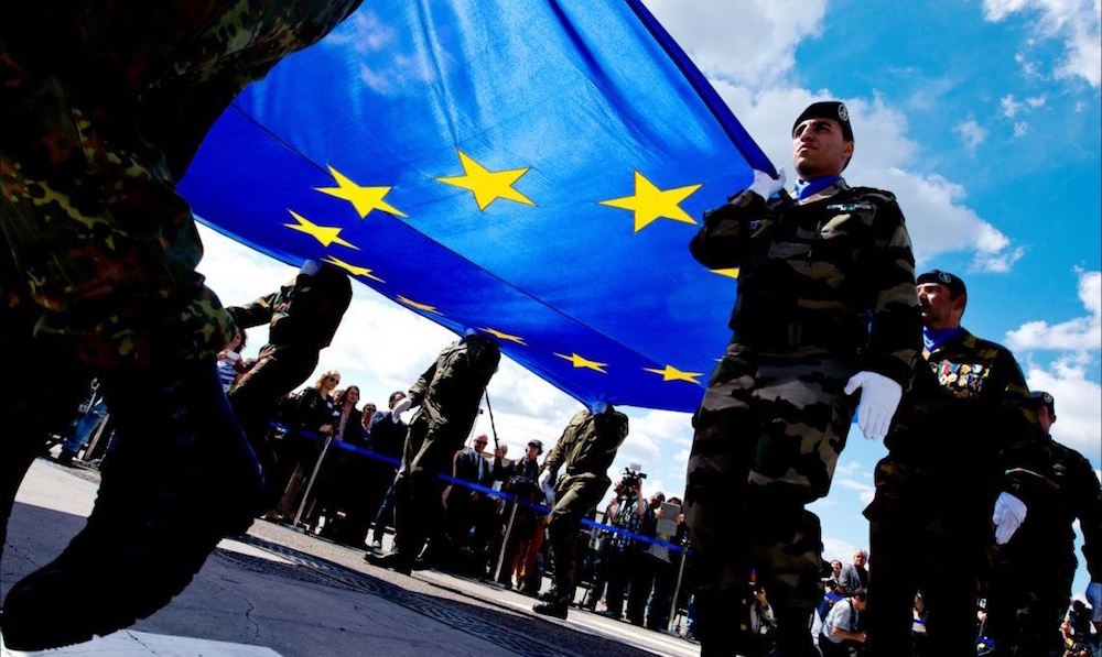 The European Defense Project: Challenges and Potential