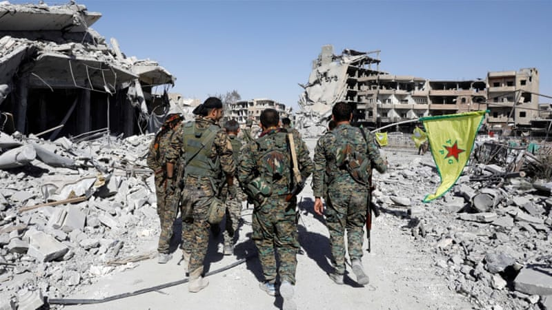 What Comes After Raqqa?