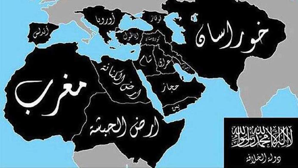 Why the Fall of the 'Caliphate' in Syria Will Not Ease Western Security Concerns