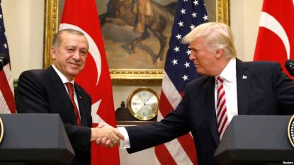 The Need for Realpolitik in US-Turkey Relations