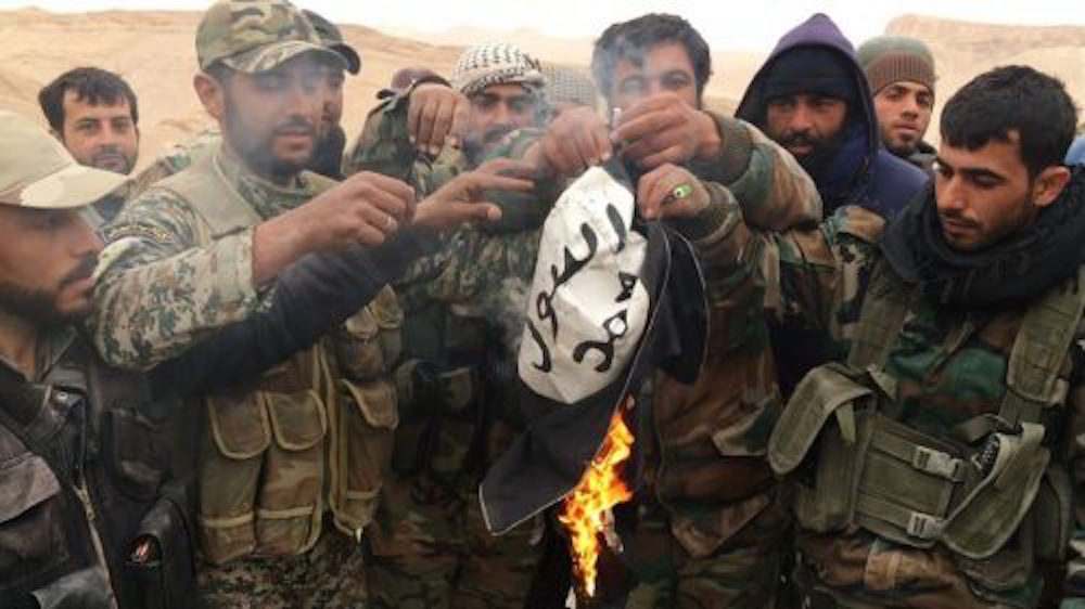 What Is Next for the Islamic State?