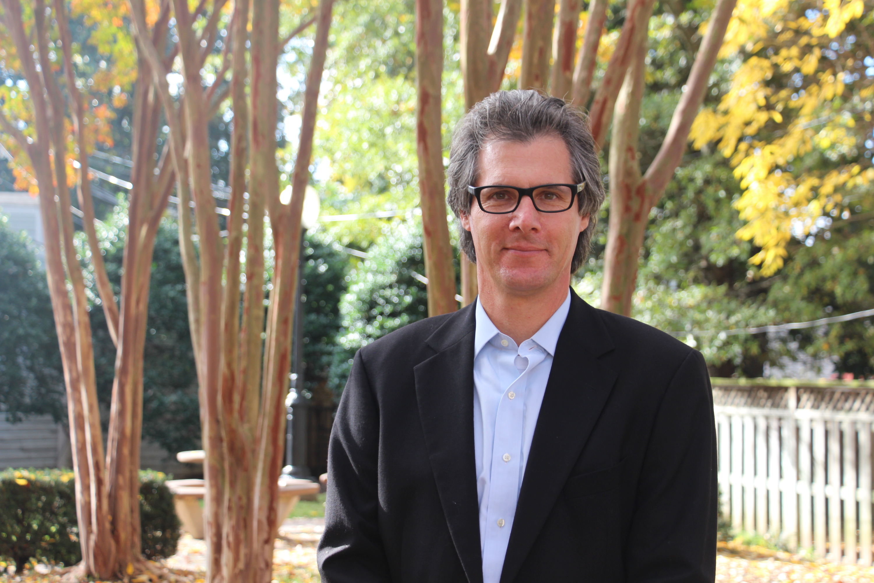Faculty Interview Series: An Interview with Dr. Keir Lieber, Incoming CSS/SSP Director