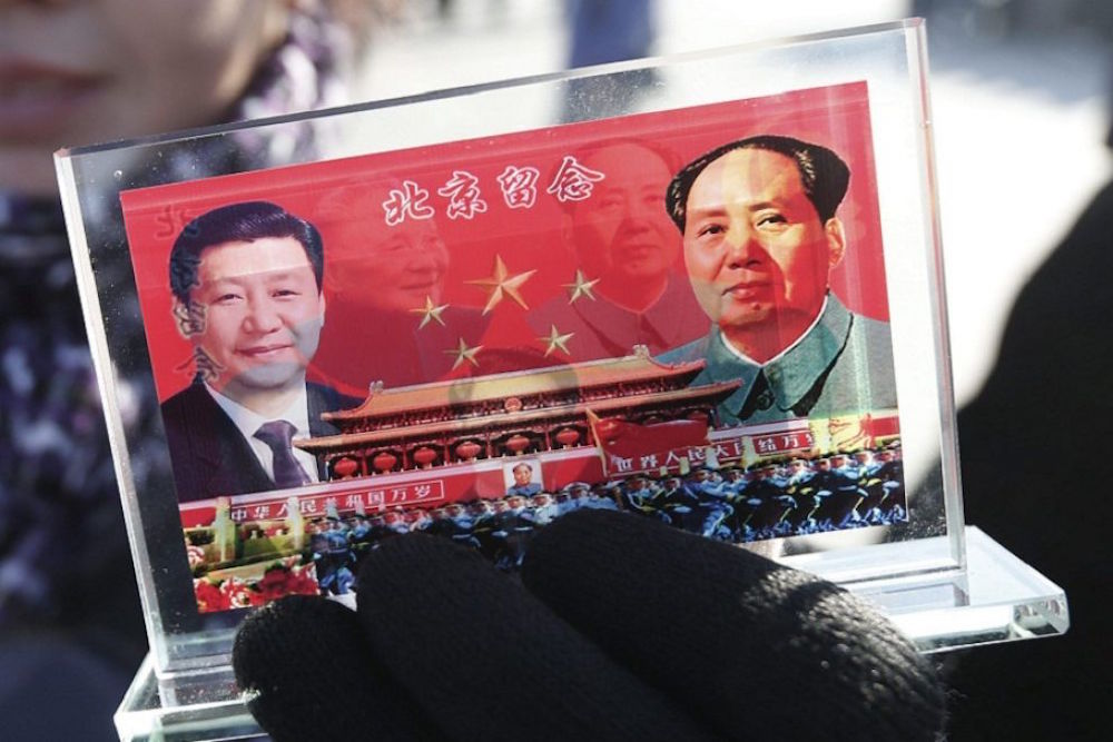 Chinese Global Governance Leadership is Only a Win-Win for China