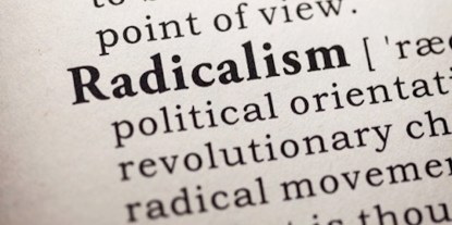 Psychologist Discusses 'Mutual Radicalization' in Groups and Nation-States