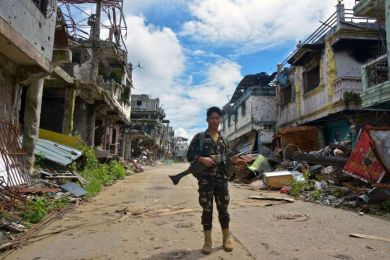 Marawi: Just the Beginning