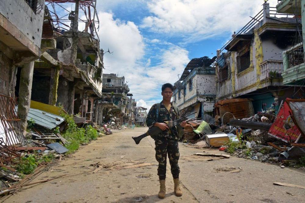 Marawi: Just the Beginning