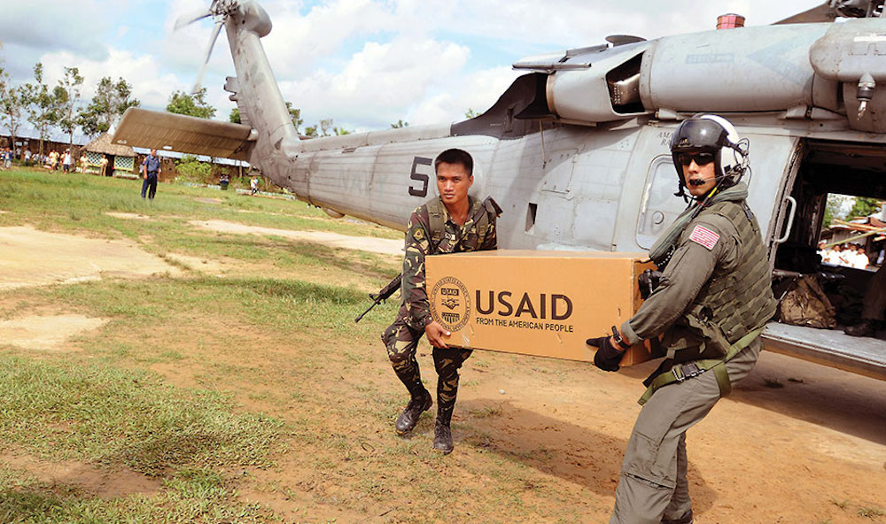 Sustaining Stability: The Problems and Possibilities of US Stabilization Operations
