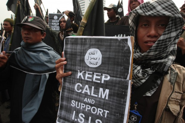 Indonesia's War on Terror is Far from Over