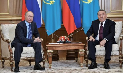 Is a Russian Invasion of Kazakhstan on the Horizon?