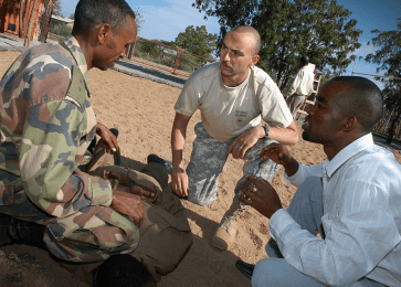 US Counterterrorism in the Horn of Africa: A Chance for Ethiopian-Eritrean Cooperation?